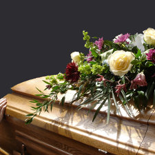 éloges funèbres